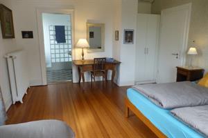 image - Chambre d'hôtes Villa Urban - Rosace