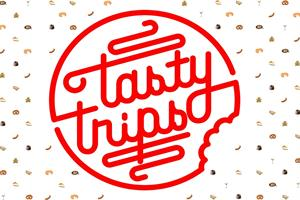 image - Tasty trips : Food-themed trips