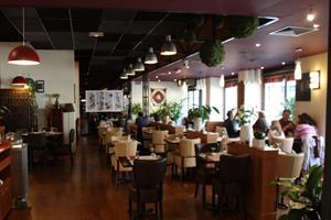image - Restaurant Le Grand Shanghaï