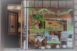 image - La Closerie Bellot (Feinkostladen)