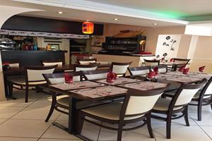 image - Restaurant Sushido - Quai des Bateliers