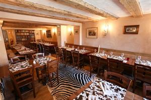 image - Restaurant Le Balsamo