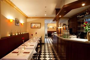 image - Restaurant Au Bouchon Brionnais