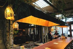 image - Restaurant Aedaen Place