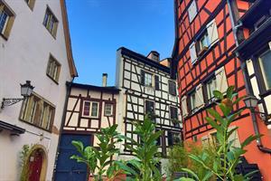 image - Meublé Le Cocon Petite France