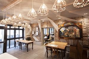 image - Restaurant La Graffateria