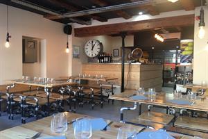 image - Restaurant L'Usine