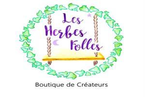 image - Les Herbes Folles - Creator-driven boutique