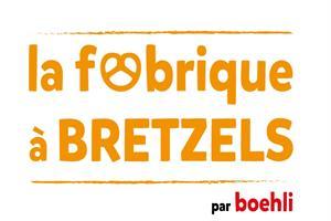 image - La Fabrique à Bretzels