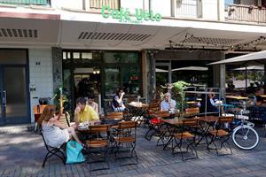 image - Caffè-bici Le Maquis