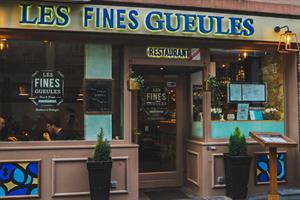 image - Restaurant Les Fines Gueules