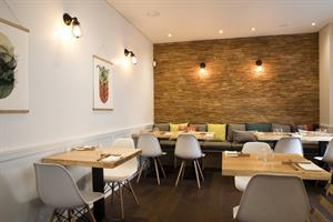 image - Restaurant La Fabrique
