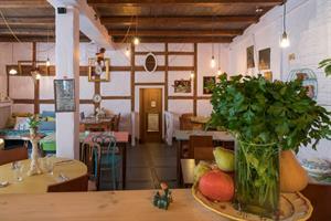 image - Restaurant Le Pont aux Chats