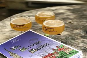 image - L'Echappée Bière Strasbourg
