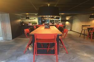 image - Restaurant La Binchstub