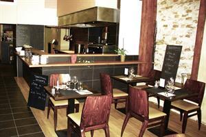 image - Restaurant Bistrot Moderne