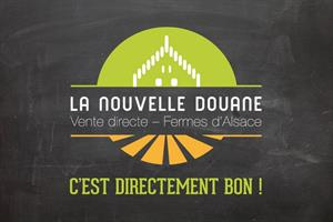 image - La Nouvelle Douane