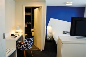 image - Hôtel Origami