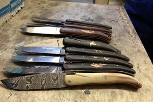 image - Laguiole en Aubrac Cutlery Factory
