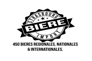 image - Strasbourg Bière Import