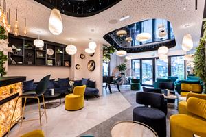 image - Le Garden's Lounge Bar