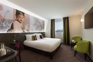 image - Hôtel Roi Soleil Prestige
