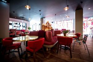 image - Restaurant BOMA Bistro