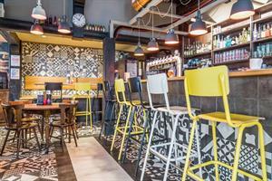 image - Restaurant Taverne des Serruriers