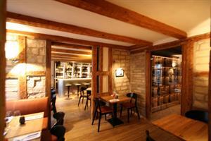 image - Restaurant La Cantina