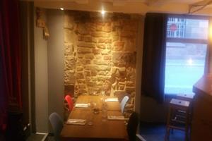 image - Restaurant Pierre Bois et Feu