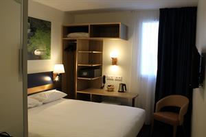 image - K Hôtel