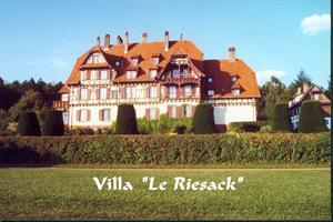 image - Villa