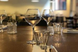 image - Restaurant Le Botaniste