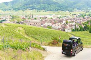 image - Tour Alsace