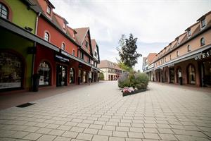 image - Roppenheim The Style Outlets