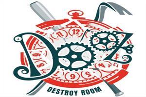 image - Dooz Destroy Room