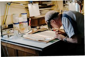 image - Atelier de Reliure d'Art et de Dorure Marchal