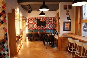 image - Restaurant Ola Tapas