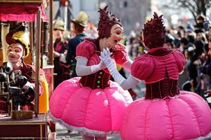 image - Karneval