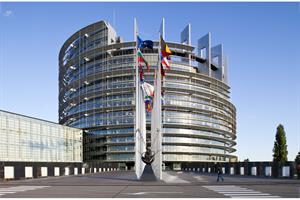 image - Le Parlement européen
