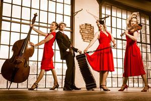 image - Le Printemps des Bretelles (festival des accordéons du monde)