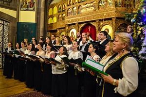 image - Les Sacrées Journées - Festival de musiques sacrées