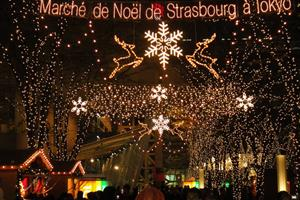 In Which Language Is Christmas Called Noel.Strasbourg Capital Of Christmas