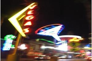 image - Vernissage : Vegas Illusion d'Hervé Petit