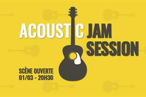 image - Acoustic Jam Session