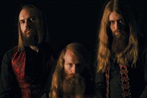 image - Kadavar + Death Alley + Special Guest