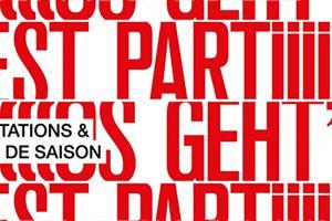 image - Présentation et apéro de saison - Le Maillon