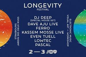 image - Longevity festival 2017