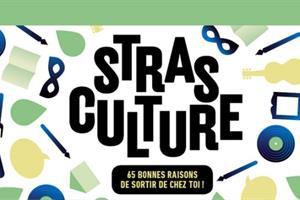 image - Forum des Saisons Culturelles - Stras'Culture