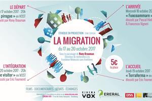 image - Festival Éthique en projection : la migration